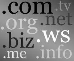 Domain szolgáltató