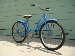 Egyedi kerékpárok