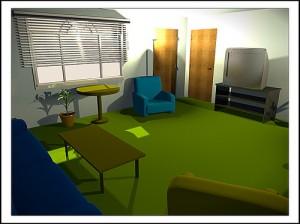 Sweet Home 3D letöltés magyarul