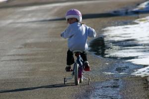 Minőségi gyerek bicikli