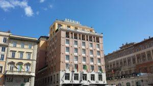 Age Budapest Hostel