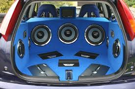 Autó hangtechnika