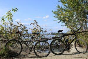 Kerékpárszállító vonóhorogra